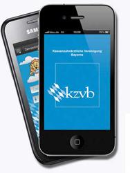 KZVB-App